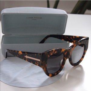 Karen Walker Faithful Glasses